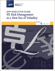 FX Risk Management in a New Era of Volatility