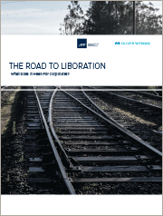 The Road to Liboration