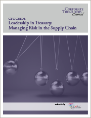 CTC Guide to Risk In The Supply Chain