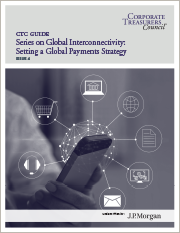 Global Interconnectivity Issue 4: Setting a Global Payments Strategy
